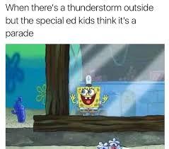 Special Ed Meme - spongebob retarded kid memes album on imgur
