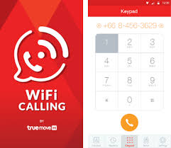 wifi calling apk wifi calling by truemove h apk version