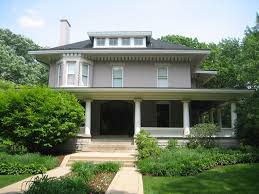 Prairie Style House by Prairie Style House Wiki House Design Plans