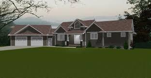 acreage farmhouse plans by e designs 3