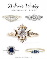 engagement rings ta 21 engagement rings everyone will swoon chic vintage brides
