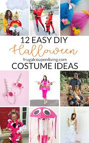 halloween costume coupon april atwater author at frugal coupon living
