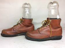 sears womens boots size 12 sears work safety boots for with steel toe ebay