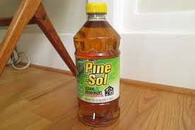 how to clean hardwood floors with pine sol with pictures ehow