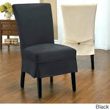Sure Fit Dining Room Chair Covers Dining Chair Cover Sure Fit Dining Room Chair Covers Amazing