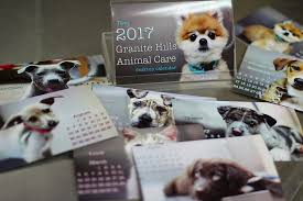 The Size Of Business Cards 2017 Granite Hills Animal Care Calendars Elberton Ga Veterinarian