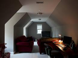 Bedrooms With Dormers Before U0026 After From Attic To Boys U0027 Bedroom Hgtv