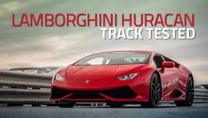 lamborghini huracan test lamborghini huracan track test xtreme review