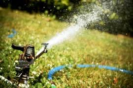 Sprinkler System Cost Estimate by Cost To Install A Sprinkler System Estimates And Prices At Fixr