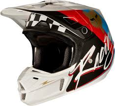 fox racing motocross 2017 fox racing v2 rohr helmet mx motocross off road atv dirt