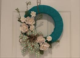 seashell wreath diy burlap white blossom tiny seashell wreath the wreath depot