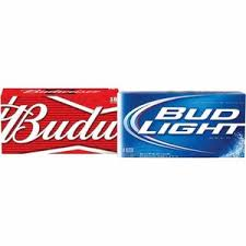 how much is a 18 pack of bud light platinum walgreens deal 18 pack bud light or budweiser family of products