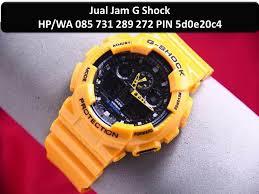 Harga Jam Tangan G Shock Original Di Indonesia jual jam g shock harga jam tangan g shock original hp wa 085 731