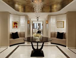 elegant interior and furniture layouts pictures large foyer
