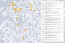 Hop On Hop Off Map New York by Bed Stuy Archives Explore Brooklyn