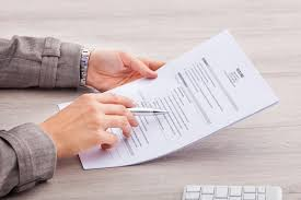 Reason For Leaving Job In Resume by How Lying On Your Resume Will Get You In Trouble