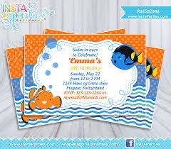 nemo baby shower nemo centerpieces birthday party finding the sea baby