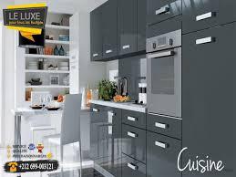 marchand de cuisine equipee cuisine équipée design et moderne ou sur mesure rabat maroc
