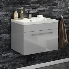 Bathroom Wall Hung Vanities Wall Hung Vanity Units Wall Mounted Basin Units For The Bathroom