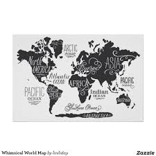 Outline Of World Map by Fine World Map Poster Black And White And Stunning Ideas Of