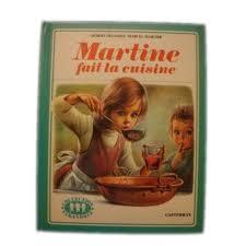 fait la cuisine martine fait la cuisine