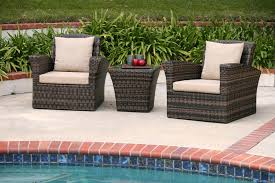 Fake Wicker Patio Furniture - lovely sears outdoor wicker furniture architecture nice