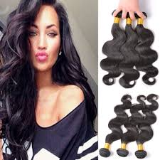 Basic Hairstyles For Brazilian Body Wave Hairstyles Brazilian Body
