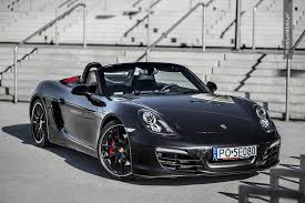 2013 porsche boxster horsepower porsche boxster s 981 jet black with top gallery
