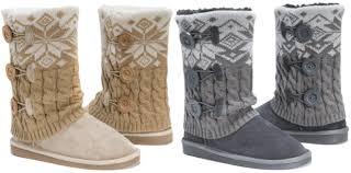 womens boots at walmart 17 88 reg 65 muk luks s boots free
