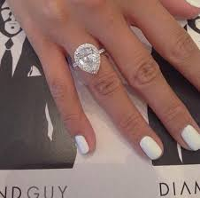 best 25 pear shaped engagement rings ideas on pinterest pear