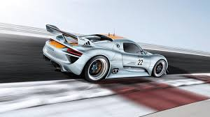 porsche supercar porsche planing a new supercar report
