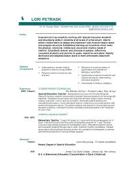 resume objectives sample best objective examples ideas on good