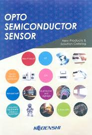 l ノtat de si鑒e opto semiconductor sensor 新製品 iotソリューション 家電機器