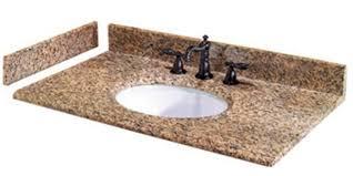 36 Inch Bathroom Sink Top Stunning Art 36 Bathroom Vanity With Granite Top Mount Vernon 36