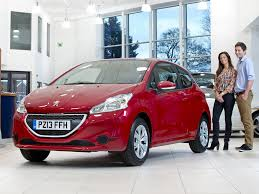 peugeot private sales private sales trailblazing recovery of uk u0027s new car market