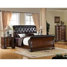 overstock bedroom sets entranching park city collection 6 piece bedroom set free shipping