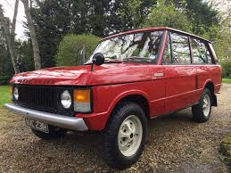 land rover malaysia land rover range rover classic 3 5 1970 for sale classic trader