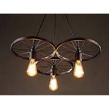Hanging Edison Bulb Chandelier Best 25 Edison Bulb Chandelier Ideas On Pinterest Edison Bulbs