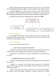 siege banque populaire casablanca adresse 36553687 rapport de stage bp