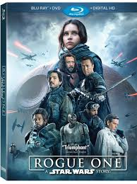 rogue one dvd blu ray release date and bonus extras star wars news