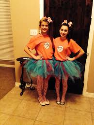 super smash bros costumes halloween thing one and thing two costumes random pinterest costumes