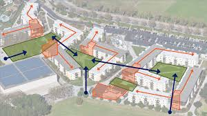 cal poly pomona cus map cal state poly residential suites community sasaki
