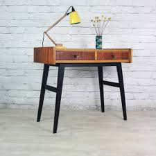 wood metal desk console tables wood metal console table modern new office design