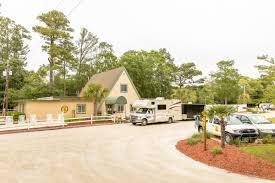 wilmington north carolina campground wilmington koa