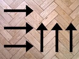 parquet floor sanding the correct way