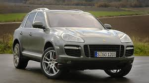 porsche cayenne 2008 turbo view the drive review of the 2008 porsche cayenne