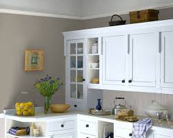 kitchen paint ideas 2014 colored kitchen cabinets neutral wall colors for