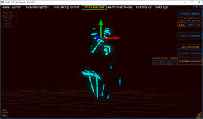 geopix led pixel mapper enviral design