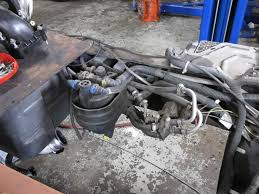 Ford Diesel Truck Fuel Tanks - the downsides of def misuse