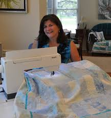 edge to edge quilting with embroidery machine can you sew with